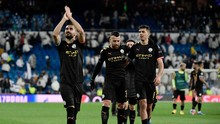 3 Kunci Manchester City Kalahkan Real Madrid