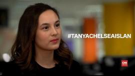 VIDEO: #TanyaChelseaIslan, Pilihan Film sampai Prinsip Hidup