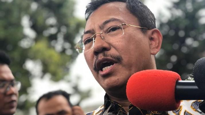 Presiden Joko Widodo (Jokowi) menkonfirmasi terdapat dua orang yang positif terkena virus corona di Indonesia.