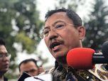 Menkes Terawan Setuju, DKI Jakarta Bisa Terapkan PSBB