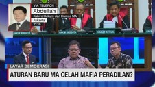 VIDEO: Aturan Baru MA Celah Mafia Peradilan