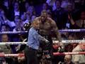 Tanpa Lempar Handuk, Wasit Akan Hentikan Duel Wilder vs Fury