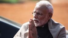 Modi Meminta Maaf ke Rakyat India Terkait Corona