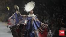 Fashion Rhapsody 2020, Dari Desainer untuk Bumi