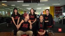 VIDEO: Pemain Akui Sebelum Iblis Menjemput 2 Lebih Ekstrem