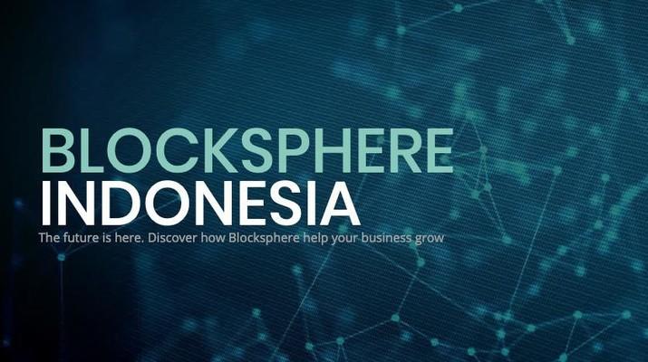 Blockchain merupakan salah satu teknologi yang krusial dalam mendukung efisiensi dan transparansi