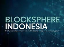 Mengintip Eksistensi Blockchain di Indonesia dan Peluangnya