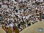 Cegah Tipu, Uang Jamaah Umroh Wajib Disimpan Rekening Khusus