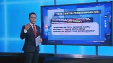 VIDEO: Makamah Agung Larang Rekam Persidangan