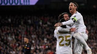 Guardiola Khawatir Madrid Mengamuk di Markas Man City
