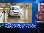 Ini Cara Cermat Mencari Rumah Bebas Banjir