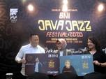 BNI Siapkan Hadiah Berlimpah di BNI Java Jazz Festival 2020