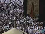 Corona Buat Umroh Dilarang, Ekonomi Saudi dalam Bahaya?