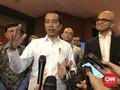 Sembilan Jurus Ekonomi Jokowi Lawan Dampak Virus Corona