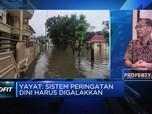 Mencari Upaya Atasi Banjir Jakarta, Ini Saran dari Pengamat