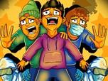 2 Warganya Positif Corona, Solo Liburkan Sekolah 14 Hari