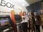 BNI Sonic Akrabkan Bank & Milenial di BNI Java Jazz Festival