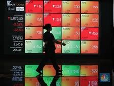 Wall Street Babak Belur, Waspada IHSG Bakal Merah Lagi