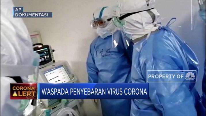 Sekretaris Daerah Provinsi Bali Dewa Made Indra menegaskan setidaknya ada sembilan orang yang masih menunggu hasil laboratorium.