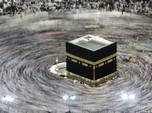 Masjidil Haram & Nabawi Dibuka Lagi, Tahun ini Bisa Haji?
