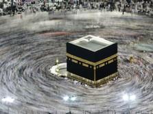 Syukurlah! Jemaah Luar Saudi Bisa Umrah Lagi 1 November