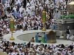 Arab Saudi Larang Umroh, Ini Janji Pemerintah Jokowi