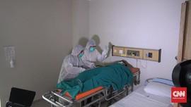Update Corona Jatim: Pasien Positif Tetap, 11 Orang Meninggal