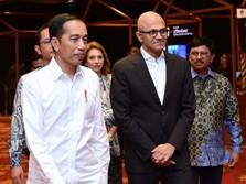 Sore ini, Presiden Jokowi Jalani Tes Deteksi Virus Corona