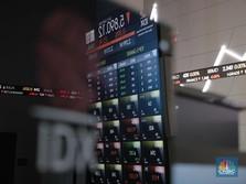Buyback Saham Boleh, AEI: Investor Mesti Jeli Memilih Emiten