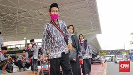 Indonesia Terus Lobi Saudi Supaya WNI Tetap Bisa Umrah