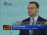 Eropa Was-Was, Jerman Umumkan Corona Jadi Epidemi