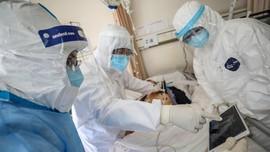 Kasus Virus Corona di Libanon Bertambah