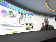 Batal ke 2 Negara, Kang Emil: Saya Pantau Banjir di Subang