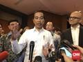Jokowi Imbau Masyarakat Bekerja dan Beribadah di Rumah