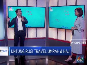 Kiat Sukses Sahrul Gunawan Berbisnis Travel Umrah dan Haji
