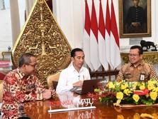 Jokowi: Masih Banyak Orang Punya NPWP Tapi Tak Lapor Pajak!