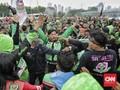 Gojek-Grab Bereaksi Soal Rusuh Ojol vs DC di Yogyakarta