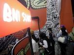 BNI Sonic Dongkrak Transaksi BNI di BNI Java Jazz Festival