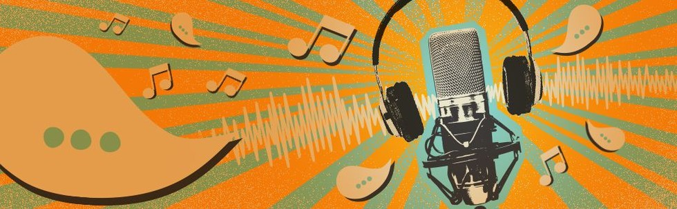 Pelesat Progres Podcast