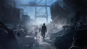 Peninsula, Sekuel Film Train to Busan Rilis Poster Terbaru