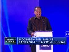 Ini Proyeksi Ekonomi 2020 Versi CNBC Indonesia!