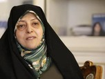 Wapres Iran Positif Terjangkit Virus Corona
