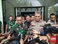 Tim Investigasi Dikirim Usut Bentrok TNI-Polri di Taput