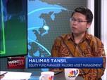IHSG Memerah, Perbankan Jadi Sektor Pemberat Indeks