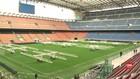 VIDEO: Big Match Juventus VS Inter Milan Tanpa Penonton