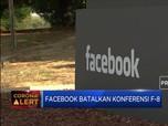 Karena Corona, Facebook Batalkan Konferensi F-8
