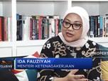 Ida Fauziah: Kartu Prakerja Akan Tingkatkan Produktifitas