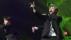 VIDEO: Virus Corona Kacaukan Jadwal Konser BTS di Seoul