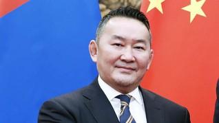 Waspada Corona, Presiden Mongolia Dikarantina Usai dari China