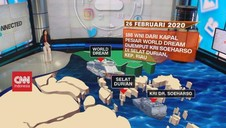 VIDEO: Ulas Soal Karantina & Observasi 188 WNI di P. Sebaru